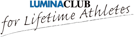 LUMINA CLUB for Lifetime Athletes
